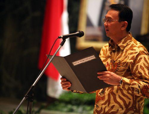 Ini Cara Basuki Majukan Kesenian di Jakarta