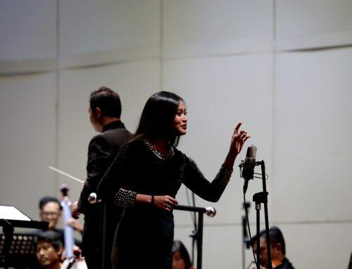 Audisi Penyanyi Wanita (Alto-Mezzosoprano)