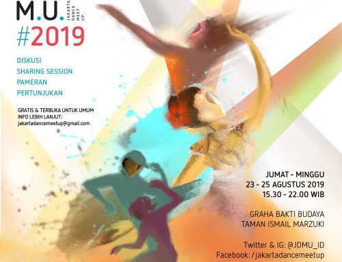 Jakarta Dance Meet Up 2019