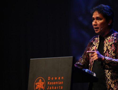 Hilmar Farid: Laut Sebagai Penghubung, Bukan Pembatas
