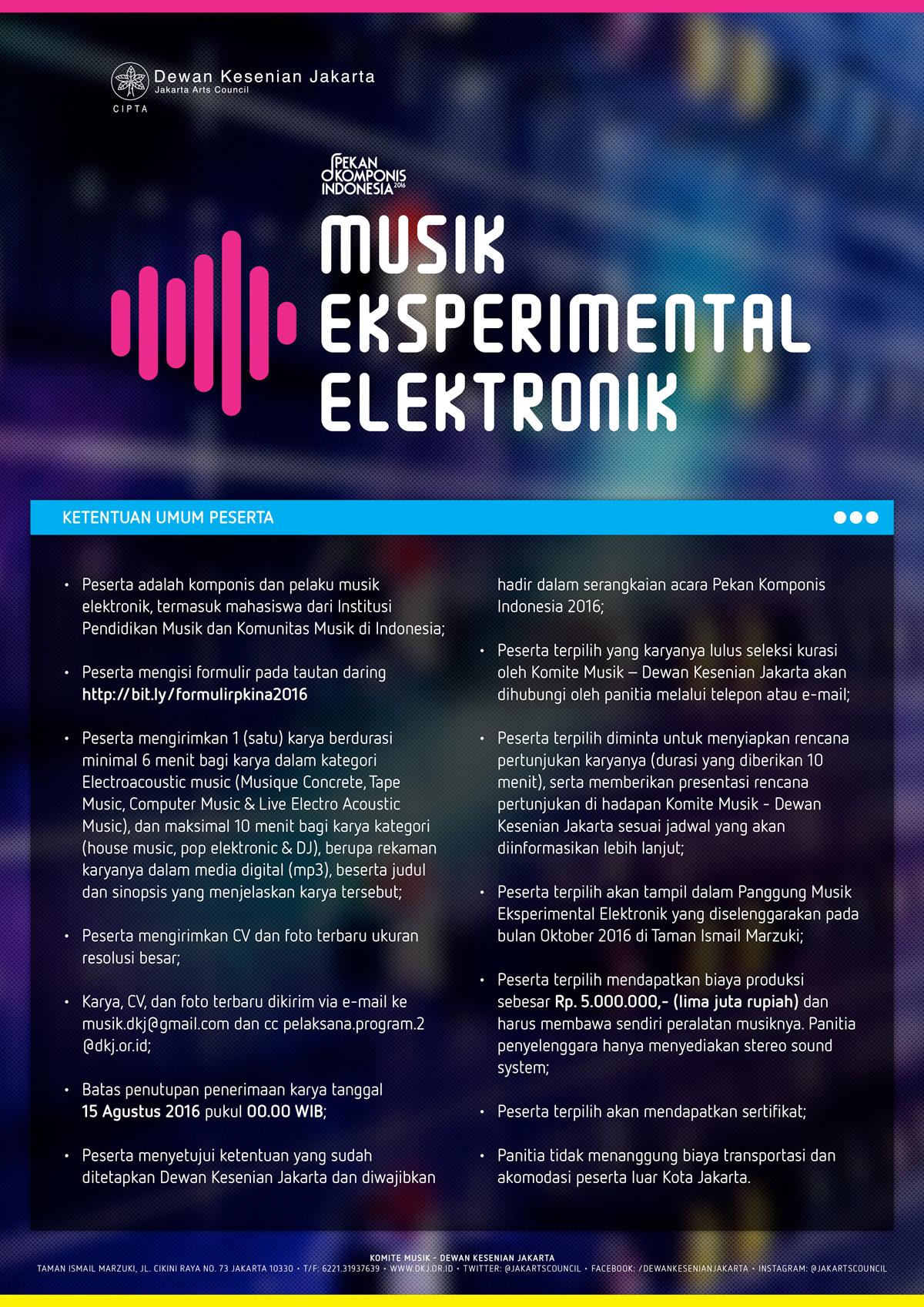 pkina-musik-eksperimental-elektronik-poster