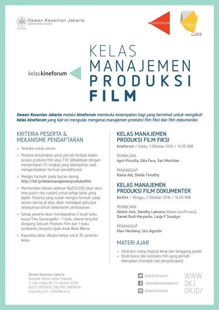 kelas-manajemen-produksi-film-poster