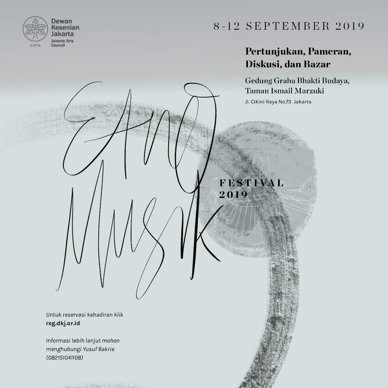 Etno Musik Festival 2019