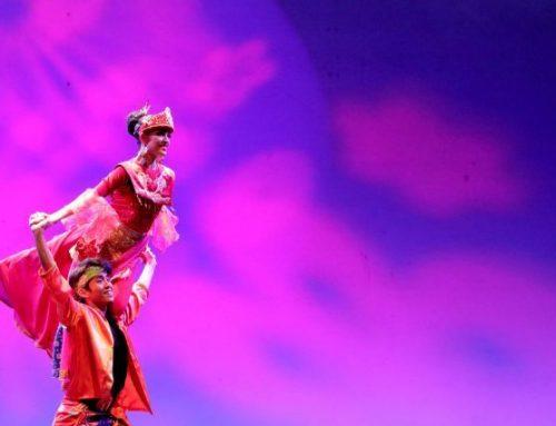 Apakah Penting Mempertanyakan Adanya Balet Indonesia