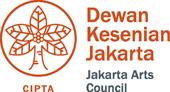 Dewan Kesenian Jakarta Logo