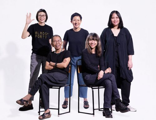 Berkenalan Dengan Tim Kurator Jakarta Biennale 2021: ESOK