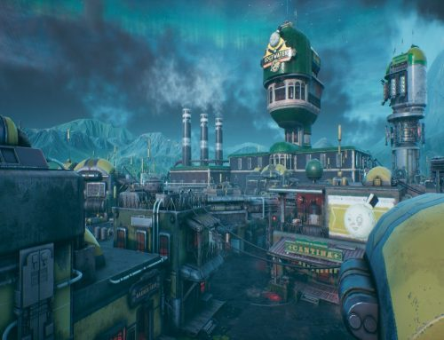 "Manifestasi Mimpi Buruk Neoliberalisme dalam Video Game ""The Outer Worlds"""