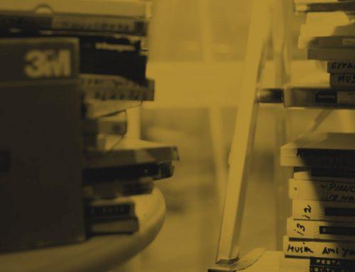 Pemberitahuan Tentang Fasilitasi Arsip & Koleksi DKJ